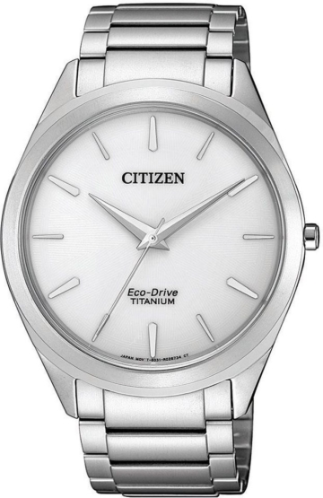 Citizen Solaruhr »BJ6520-82A«