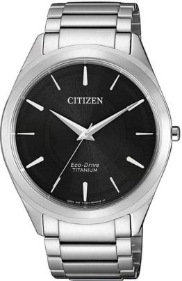 Citizen Solaruhr »BJ6520-82E«
