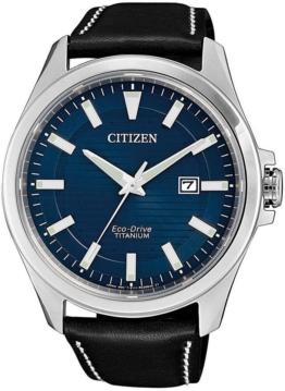 Citizen Solaruhr »BM7470-17L«