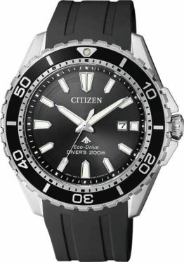 Citizen Solaruhr »BN0190-15E« Iso zertifiziert