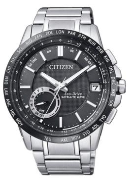 Citizen Solaruhr »CC3005-51E« mit Satellite Timekeeping System
