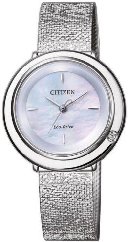 Citizen Solaruhr »EM0640-82D«