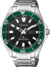 Citizen Taucheruhr »Promaster Marine Automatic Diver, NY0071-81EE«