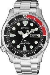 Citizen Taucheruhr »Promaster Marine Automatic Diver, NY0085-86EE«