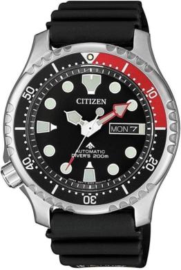 Citizen Taucheruhr »Promaster Marine Automatic Diver, NY0087-13EE«