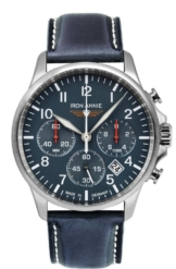 IRON ANNIE Chronograph »Captain´s Line, 5872-3« Made in Germany