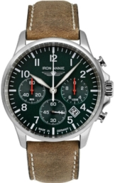 IRON ANNIE Chronograph »Captain´s Line, 5872-4« Made in Germany