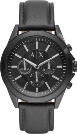 ARMANI EXCHANGE Chronograph »AX2627«