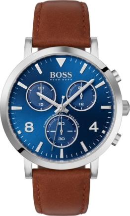 Boss Chronograph »SPIRIT, 1513689«