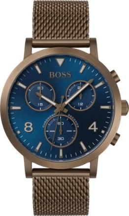 Boss Chronograph »SPIRIT, 1513693«