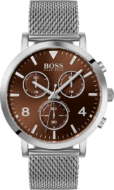 Boss Chronograph »SPIRIT, 1513694«
