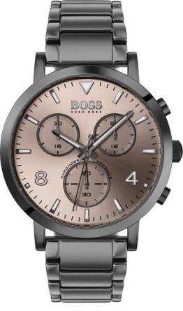 Boss Chronograph »SPIRIT, 1513695«