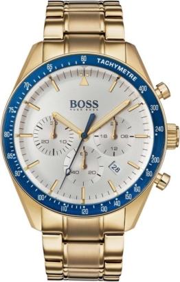 Boss Chronograph »TROPHY, 1513631«
