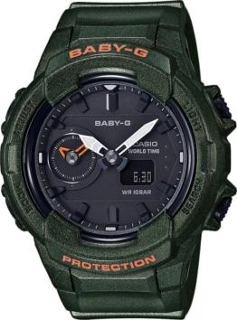 CASIO BABY-G Chronograph »BGA-230S-3AER« mit abschaltbaren Tastentönen