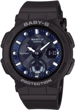 CASIO BABY-G Chronograph »BGA-250-1AER«