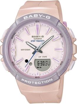 CASIO BABY-G Chronograph »BGS-100SC-4AER«
