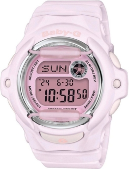 CASIO BABY-G Multifunktionsuhr »BG-169M-4ER«