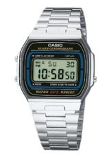 Casio Collection Chronograph »A164WA-1VES«