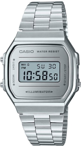 Casio Collection Chronograph »A168WEM-7EF«