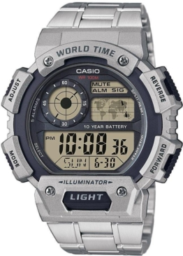 Casio Collection Chronograph »AE-1400WHD-1AVEF«