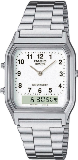 Casio Collection Chronograph »AQ-230A-7BMQYES«