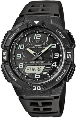 Casio Collection Chronograph »AQ-S800W-1BVEF«