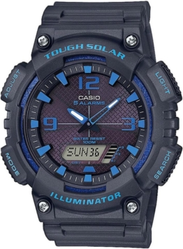 Casio Collection Chronograph »AQ-S810W-8A2VEF«