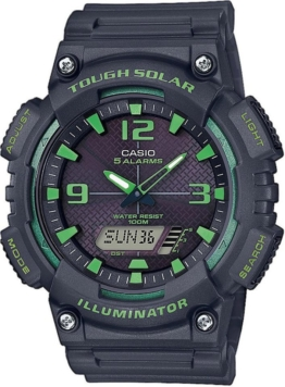 Casio Collection Chronograph »AQ-S810W-8A3VEF«