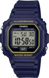 Casio Collection Chronograph »F-108WH-2A2EF«