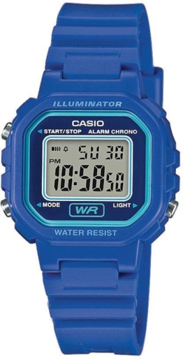 Casio Collection Chronograph »LA-20WH-2AEF«