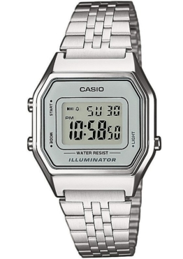 Casio Collection Chronograph »LA680WEA-7EF«