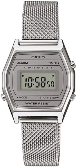 Casio Collection Chronograph »LA690WEM-7EF«