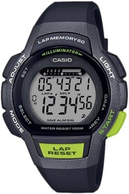 Casio Collection Chronograph »LWS-1000H-1AVEF«