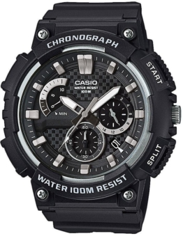 Casio Collection Chronograph »MCW-200H-1AVEF«