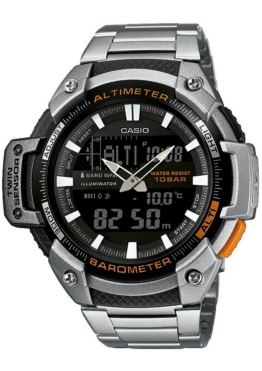 Casio Collection Chronograph »SGW-450HD-1BER«