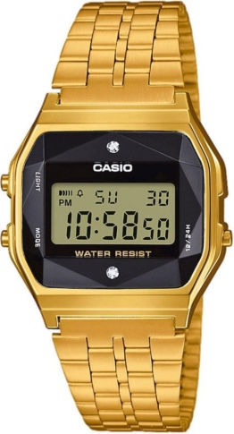Casio Collection Multifunktionsuhr »A159WGED-1EF«