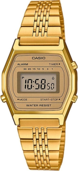 Casio Collection Quarzuhr »LA690WEGA-9EF«