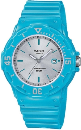 Casio Collection Quarzuhr »LRW-200H-2E3VEF«