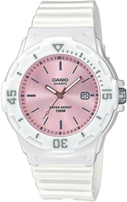 Casio Collection Quarzuhr »LRW-200H-4E3VEF«