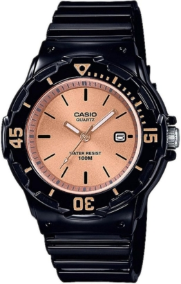 Casio Collection Quarzuhr »LRW-200H-9E2VEF«