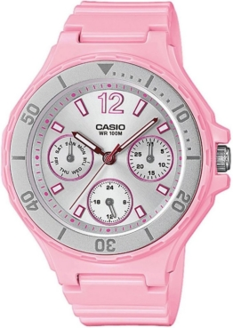 Casio Collection Quarzuhr »LRW-250H-4A2VEF«