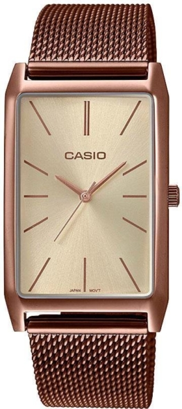 Casio Collection Quarzuhr »LTP-E156MR-9AEF«