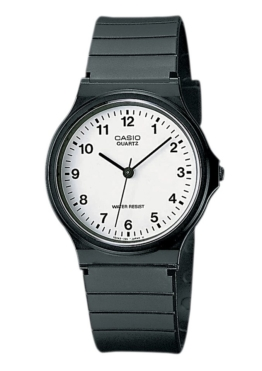 Casio Collection Quarzuhr »MQ-24-7BLLGF«
