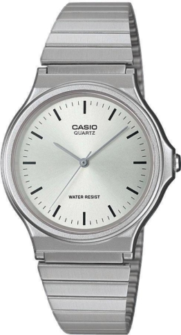 Casio Collection Quarzuhr »MQ-24D-7EEF«