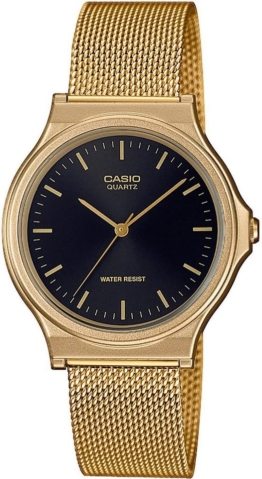 Casio Collection Quarzuhr »MQ-24MG-1EEF«