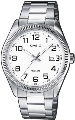 Casio Collection Quarzuhr »MTP-1302PD-7BVEF«