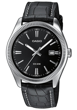 Casio Collection Quarzuhr »MTP-1302PL-1AVEF«