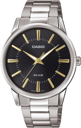 Casio Collection Quarzuhr »MTP-1303PD-1A2VEF«
