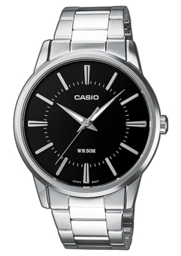 Casio Collection Quarzuhr »MTP-1303PD-1AVEF«