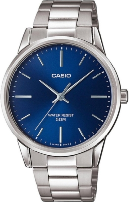 Casio Collection Quarzuhr »MTP-1303PD-2FVEF«